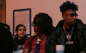 Young Nudy, primo do 21 Savage, lança nova mixtape; ouça