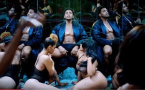 "Assista ao clipe de ""Animal"", novo single do Trey Songz"