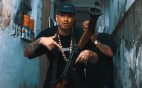 """Assista ao clipe de """"Marginal"""", novo single do Cacife Clandestino"""