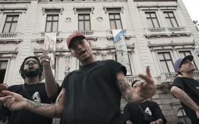 """Assista ao clipe de """"Vivendo Avançado"""", novo single do Filipe Ret com BK' e MC TH"""