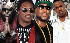 """Ouça """"Dead Presidents"""", novo single do Rick Ross com Future, Jeezy e Yo Gotti"""