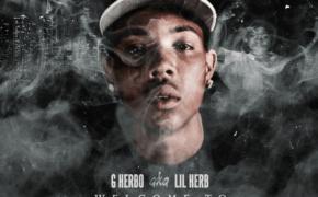 """Ouça a """"Welcome To Fazoland 1.5"""", nova mixtape do G Herbo"""