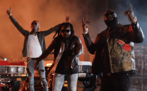 "Assista ao clipe de ""Trap Trap Trap"", single do Rick Ross com Young Thug e Wale"