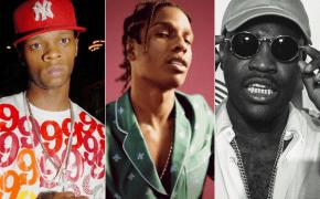 "Papoose gravou clipe de remix do single ""Back On My Bullshit"" com A$AP Rocky e A$AP Ferg"