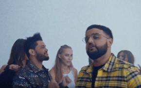 """Nav divulga clipe de """"Some Way"""", single com The Weeknd"""