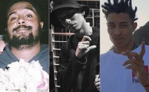 Baco Exu do Blues anuncia colaborações com MC Igu, Choice, e mais outros