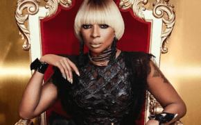 """Ouça o """"Strenght Of A Woman"""", novo álbum  da Mary J Blige"""