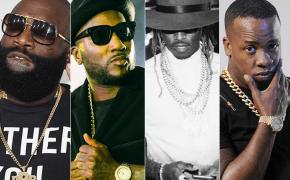 """Clipe do single """"Dead Presidents"""" do Rick Ross com Jeezy, Future e Yo Gotti será lançado em breve!"""