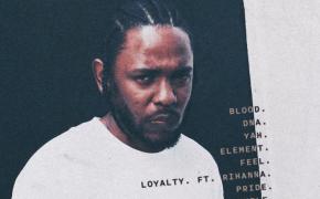 Kendrick Lamar divulga capas e tracklist do seu novo álbum