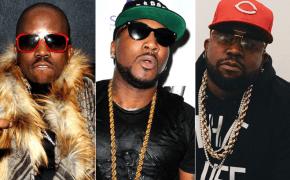 """Big Boi divulga novo single """"Kill Jill"""" com Jeezy e Killer Mike"""