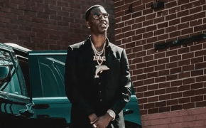"Ouça o ""Bulletproof"", novo álbum do Young Dolph"