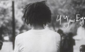 """Álbum """"4 Your Eyez Only"""" do J. Cole conquista certificado de platina!"""