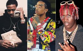 Lil Durk anuncia novo single com Quavo e Lil Yachty