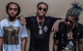 "Álbum ""CULTURE"" do Migos conquista certificado de platina"