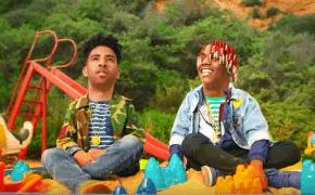 "KYLE divulga clipe do hit ""iSpy"" com Lil Yachty"