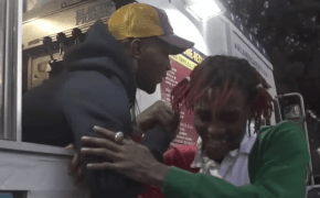 "Famous Dex divulga clipe de remix do single ""With Yo B*tch!"" com MadeinTYO"