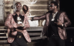"Young Dolph divulga clipe do single ""That's How I Feel"" com Gucci Mane"