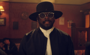 "Assista ao clipe de ""FIYAH"", novo single do Will.i.am"