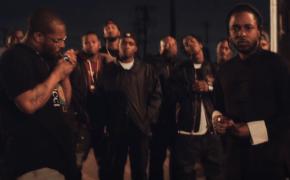 "Kendrick Lamar divulga clipe do single ""DNA""; confira"