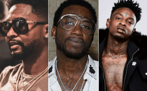 "Zaytoven une Gucci Mane e 21 Savage na inédita ""East Atlanta Day"""