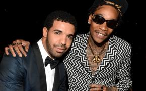 "Wiz Khalifa remixa single ""Passion Fruit"" do Drake; ouça"