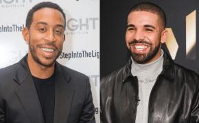 Ludacris confirma fim de treta com Drake