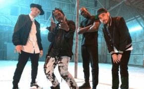 """Assista ao clipe de """"Good Goodbye"""", single do Linkin Park com Pusha T e Stormzy"""