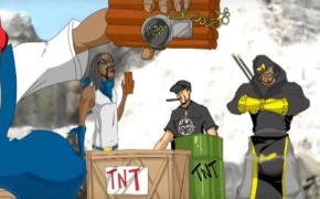 """Assista ao clipe de """"Mount Kushmore"""", single do Snoop Dogg com Redman, Method Man e B-Real"""