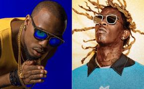 """Ouça """"Xantastic"""", novo single do B.o.B com Young Thug"""