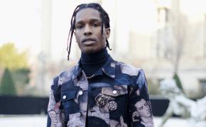 Confira prévias de 2 faixas inéditas do A$AP Rocky