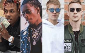 "Ouça ""Bankroll"", novo single do Rich The Kid com Young Thug, Justin Bieber e Diplo"