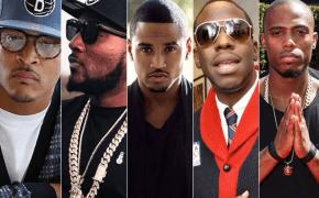T.I. planeja lançar projetos colaborativos com Jeezy, Trey Songz, Young Dro, e B.o.B