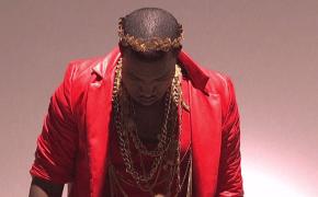"""A incrível história de quando Kanye West apresentou o """"MBDTF"""" aos executivos da Def Jam pela 1ª vez"""