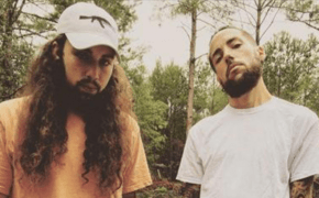 """Ouça """"Planting The Roots Only To Fall Out The Tree"""", novo single do $UICIDEBOY$"""