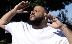 """Novo álbum do """"Grateful"""" do DJ Khaled já está em processo de mixagem e masterização"""