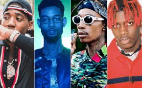 "YFN Lucci traz PnB Rock, Wiz Khalifa e Lil Yachty para remix de ""Everyday We Lit"""