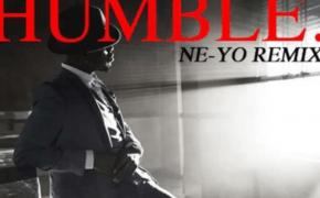 "Ne-Yo remixa ""Humble"" do Kendrick Lamar"