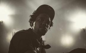 """Ouça """"Not A Crumb"""", nova faixa do Curren$y produzida por Sonny Digital"""