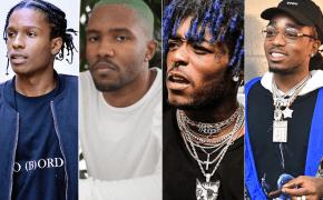 """Ouça a aguardada """"Raf"""", nova faixa do A$AP Rocky com Frank Ocean, Lil Uzi Vert, e Quavo"""