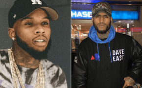"Ouça ""Out Of Center"", nova faixa do Tory Lanez com Dave East"