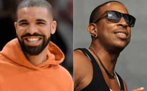 Drake deixa treta de lado e revela ser um grande fã do Ludacris