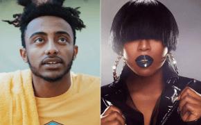 "Aminé traz Missy Elliot e AJ Tracey para remix de ""REDMERCEDES"""