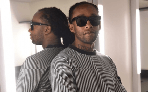 """Ty Dolla $ign afirma que sua nova mixtape """"Beach House 3"""" está quase pronta"""