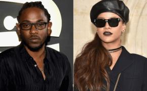 """Kendrick Lamar e Rihanna gravaram clipe de """"Loyalty"""""""
