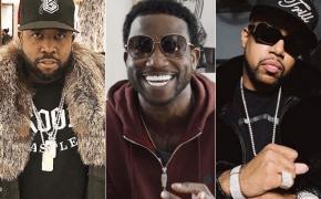 """Big Boi traz Gucci Mane e Pimp C para seu novo single """"In The South"""""""