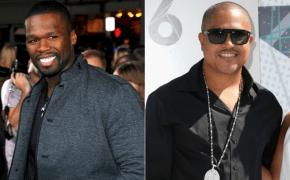 50 Cent e Irv Gotti voltam a trocar provocações