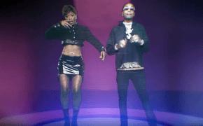 """Assista ao clipe de """"Wind Up"""", single da Keke Palmer com Quavo"""