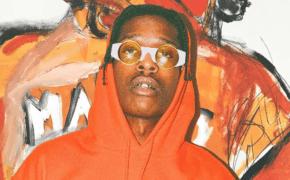 "Ouça ""Feelin' Good"", faixa inédita do A$AP Rocky"