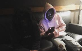 6lack e Ab-Soul se reúnem no estúdio para gravar novo material