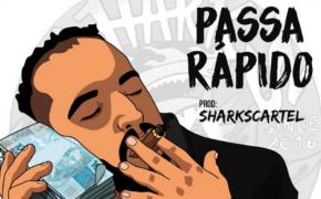 """Ouça """"Passa Rápido"""", novo single do Shark"""